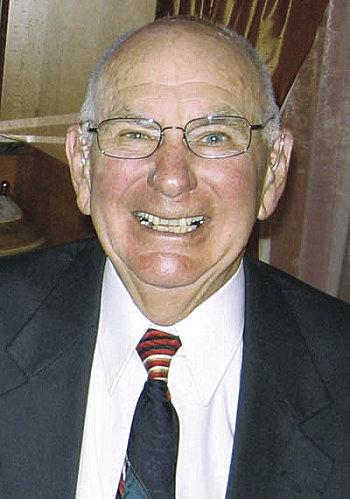 Hugh Seppa