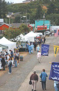 Port of Ilwaco: The new 'hot spot'