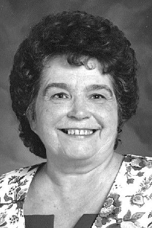 Lois Ann Chalker