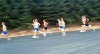 Ilwaco boys and girls win cross country meet