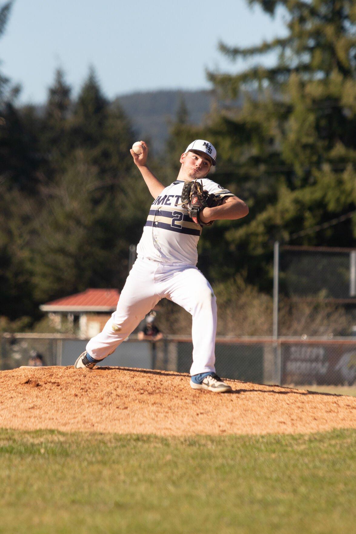 Wirkkala pitching