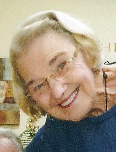 Sharon J. Riddle