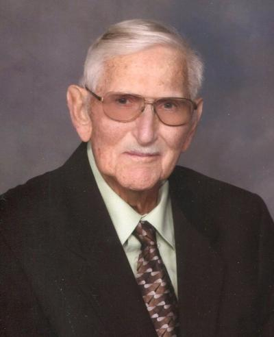 Charles Leonard Kimes