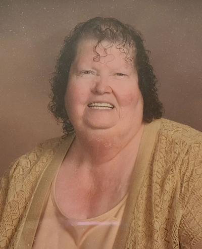 "Judith Marie Lane, ""Judy"""