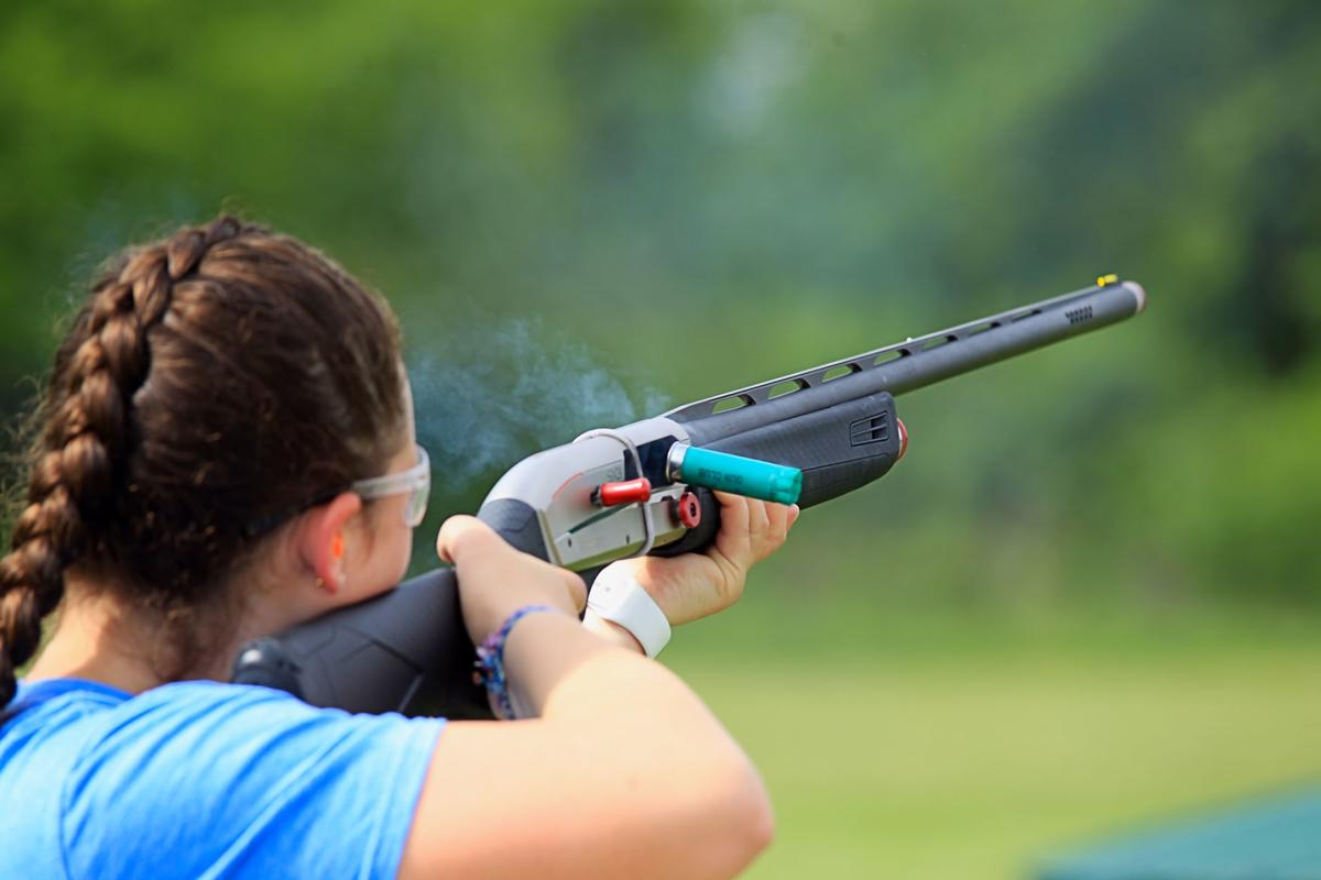 Grant County Trap Shooting Clay Target League