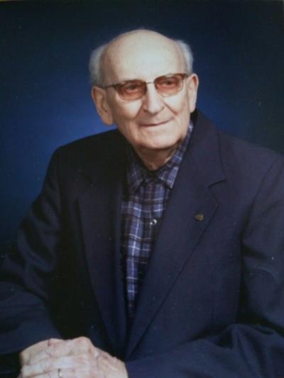 William (Bill) Glenn Amspaugh