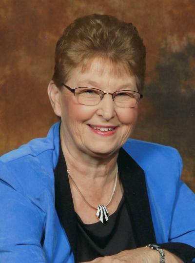 Anita L. Hughes