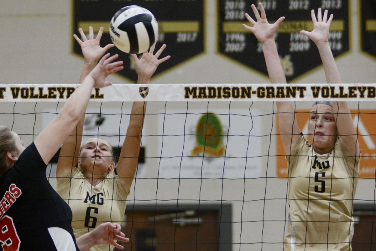 MG-volleyball - priority 1