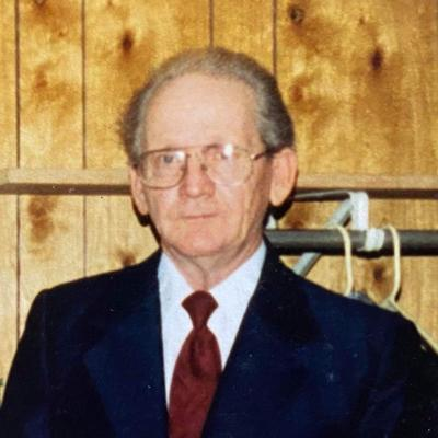 Paul 'Mossy' Rogers