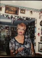 Betty Mae Wright