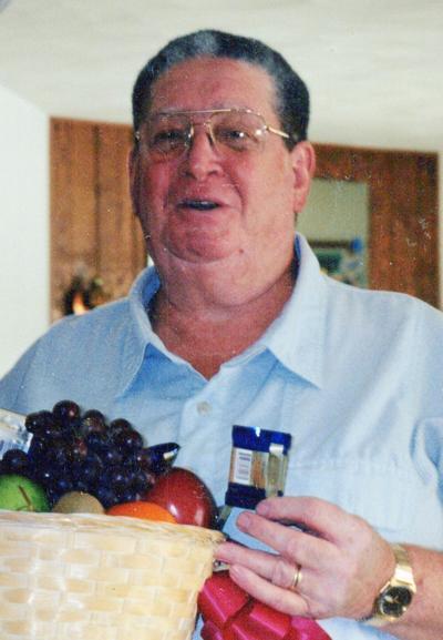 Robert James Davis