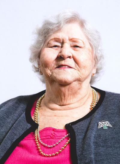 Hazel L Stephens