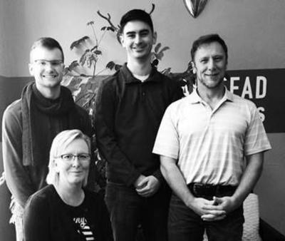 Halstead Architects expanding operations