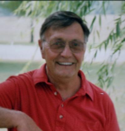 Charles R. Warran
