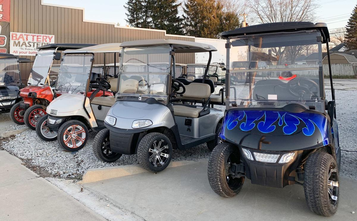 15+ Bowmans golf carts gas city indiana ideas in 2021