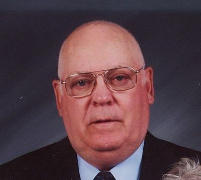 Rodney A. Willhite