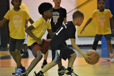Boys and Girls Club basketball season tips off