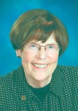 Mary Eleanor Heaton