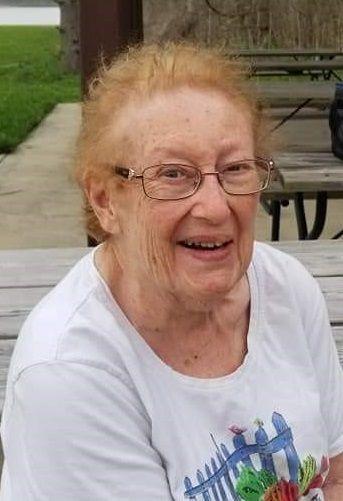 Sheila M. Schaefer