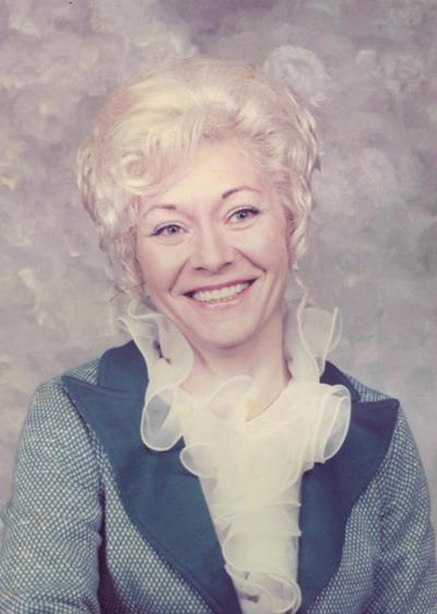 "Helen D. ""Darlene"" (Smith) Heiny"