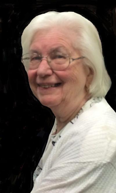 Esther Ellen Sheron