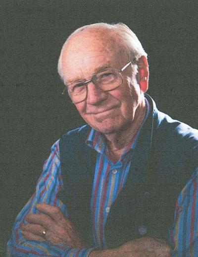 Wilbur Glenn Williams