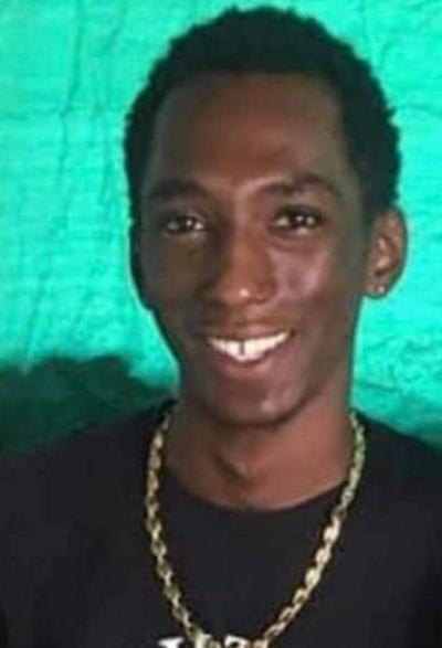 Trevor Rayvon Johnson