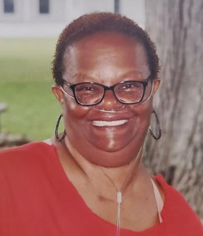 Deidra Shanang Jackson
