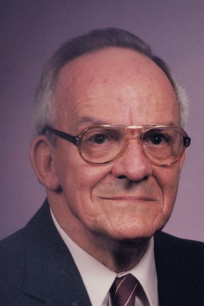 Donald 'Don' E. Logan
