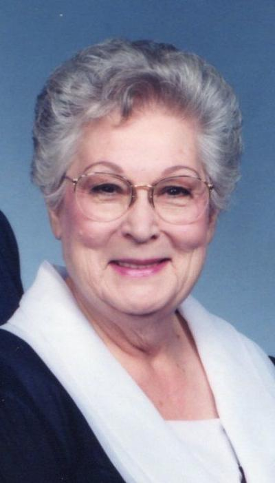 Alice M. Green