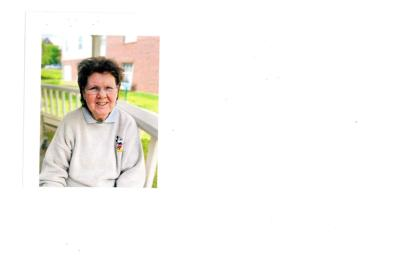 Linda Suzanne Powell