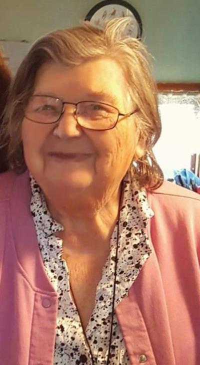 Eileen M. Williams