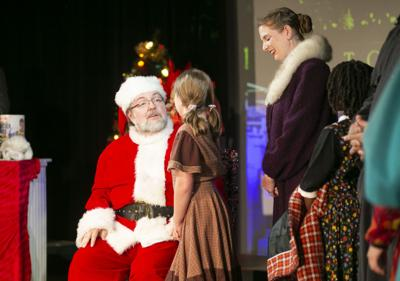 Miracle on 34th Street by Marion Civic Theater