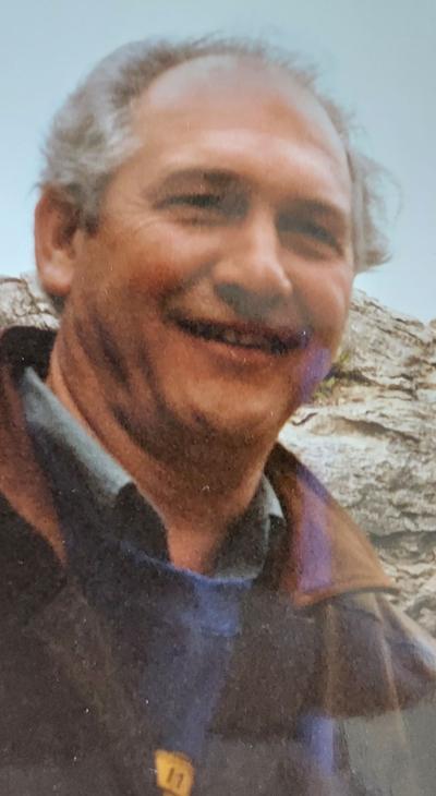 Albert E. Lawvere