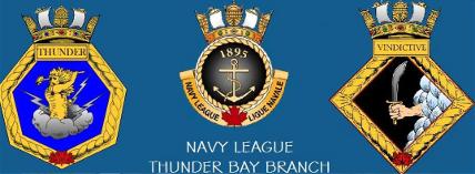 NLCC Thunder & RCSCC Vindictive