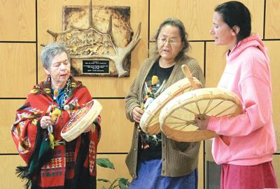 Treaty Recognition Week begins