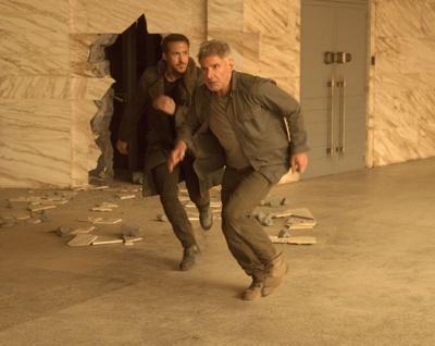 Blade Runner 2049 filmmaking masterclass