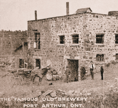 City has rich brewery history