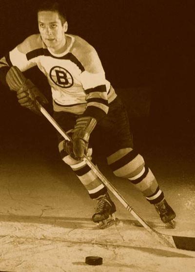 Wilson in NHL
