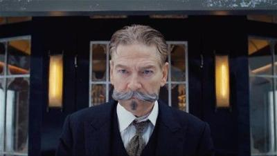 Branagh brings intriguing Poirot to life