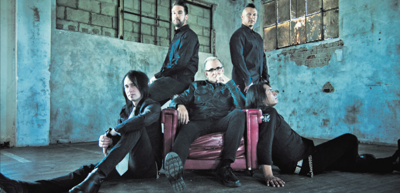 Everclear performs tonight at Rockhouse