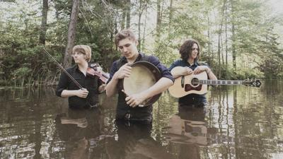 Ten Strings And A Goat are booked for Canada Day at Thunder Bay's Marina Park.