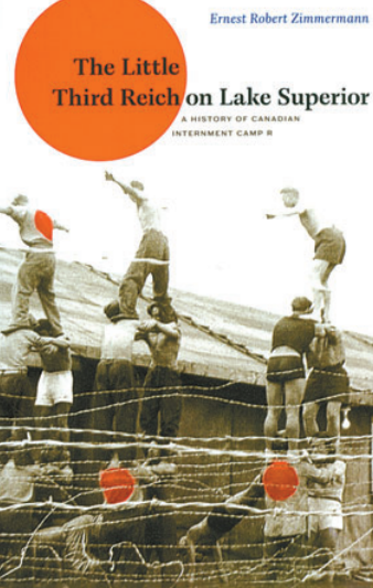 A History of Canadian Internment Camp R