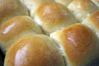 Sweet roll recipe brings back memories of Frank Pedulla of Roma Bakery.