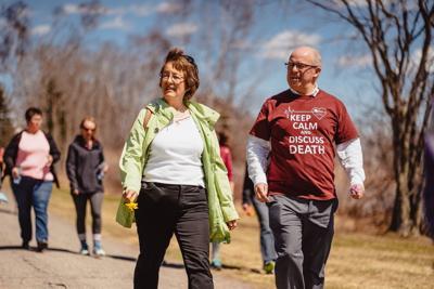 Hospice Northwest finding ways to adapt