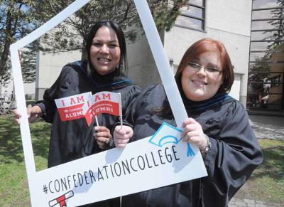 Confederation alumni