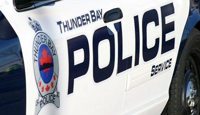 Thunder Bay Cab >> Driver Charged After Colliding With A Taxi Cab And A Police