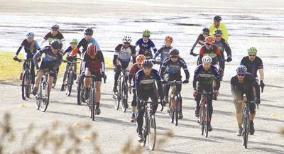 Cyclocross helps extend season