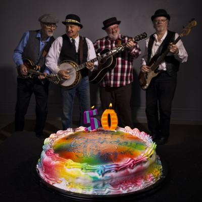 Flipper Flanagan crew to celebrate 50th anniversary tonight at Magnus Theatre