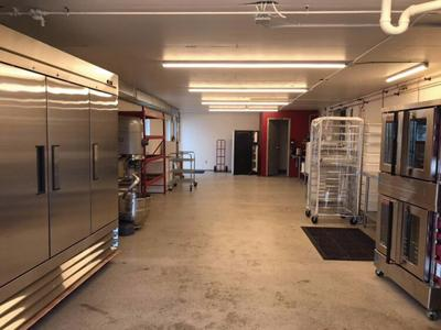Bakery planning to open new location